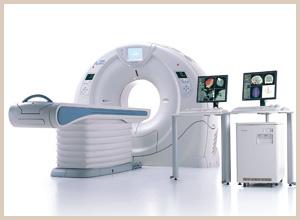 320 Multi-slice CT